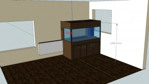 final design in room